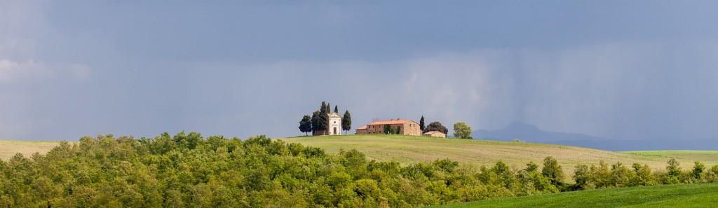 Cappella Vitaleta